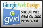 giurgiu web design